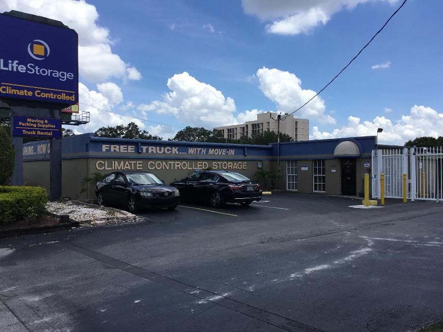 Filter Results. Storage Units & Storage Units at 3000 W Columbus Dr - Tampa - Life Storage #071