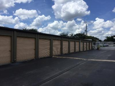 Miscellaneous Photograph of Life Storage at 3000 W Columbus Dr in Tampa