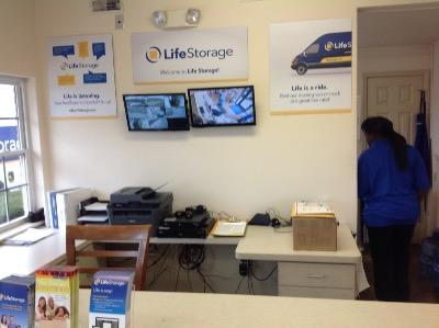 Life Storage office at 4735 Evanswood Dr in Columbus