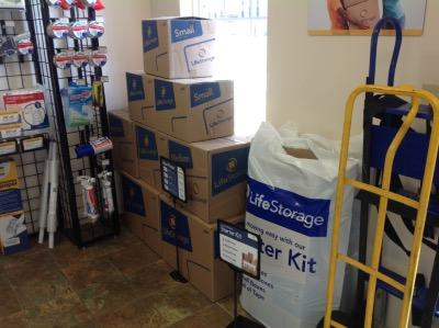 Miscellaneous Photograph of Life Storage at 4735 Evanswood Dr in Columbus