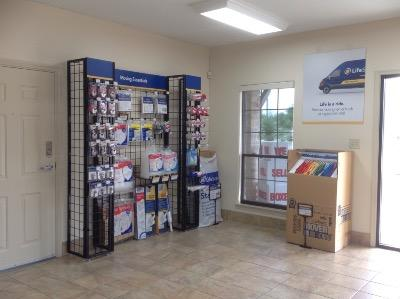 Moving Supplies for Sale at Life Storage at 2417 Jackson Keller Rd in San Antonio