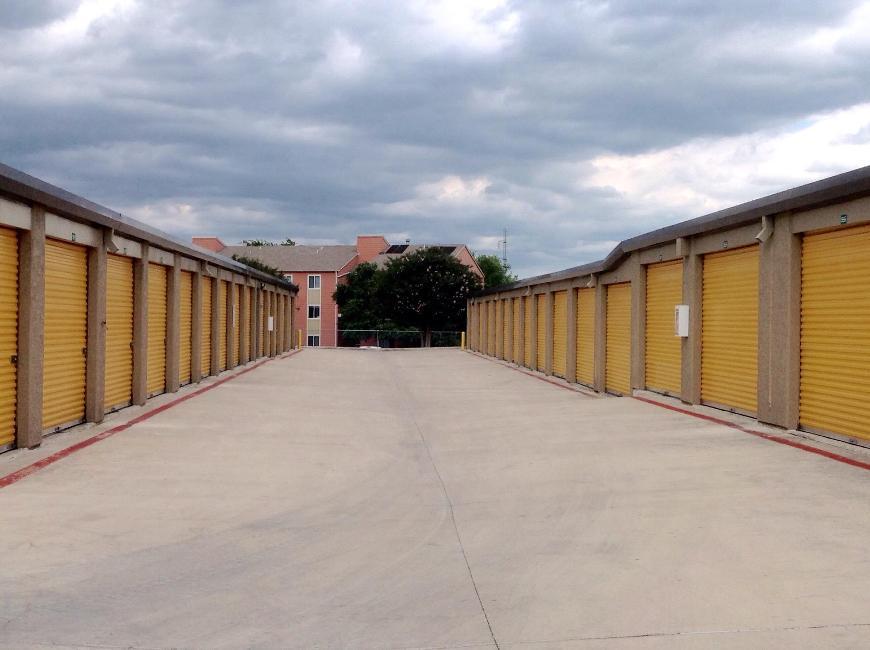 Life Storage In San Antonio Tx Near North Central Rent