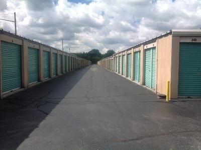 Storage Units for rent at Life Storage at 3777 E Main St in Whitehall