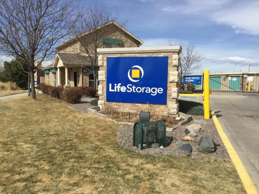 Filter Results. Storage Units & Storage Units at 7605 W. Arizona Ave. - Lakewood - Life Storage #716