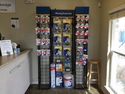 Moving Supplies for Sale at Life Storage at 7605 W. Arizona Ave. in Lakewood