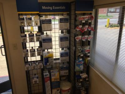 Moving Supplies for Sale at Life Storage at 4114 Broadway Blvd in Garland
