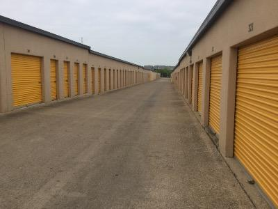 Storage Units for rent at Life Storage at 3333 N. Buckner Blvd. in Dallas