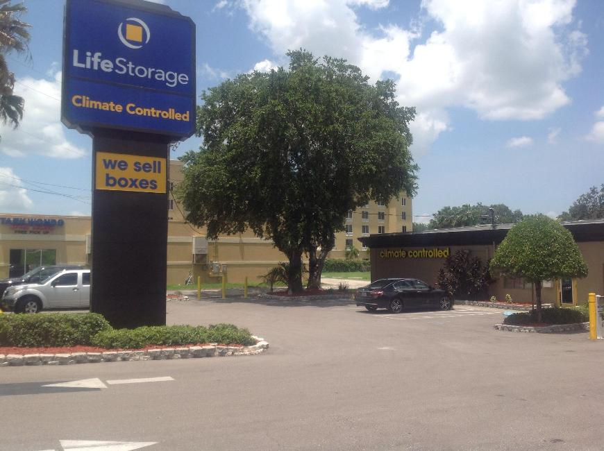 Filter Results. Storage Units & Storage Units at 404 Seminole Blvd - Largo - Life Storage #072