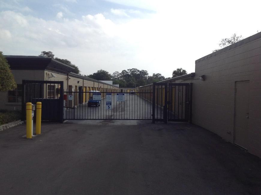 & Storage Units at 404 Seminole Blvd - Largo - Life Storage #072
