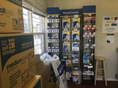 Moving Supplies for Sale at Life Storage at 6535 Sheridan Blvd in Arvada