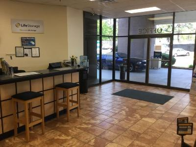 Life Storage office at 2595 Candler Rd in Decatur