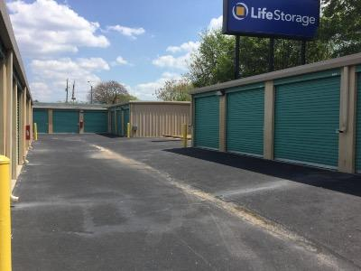 Storage Units for rent at Life Storage at 2595 Candler Rd in Decatur
