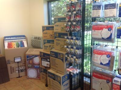 Moving Supplies for Sale at Life Storage at 6245 Old Avery Rd in Dublin