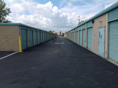 Miscellaneous Photograph of Life Storage at 6245 Old Avery Rd in Dublin