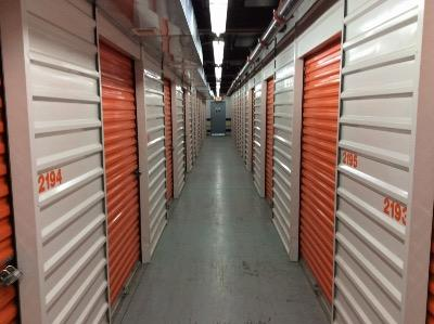 Storage Units for rent at Life Storage at 125 Franklin St. in Belleville