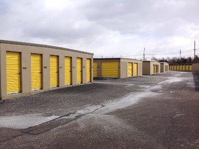 Storage Units for rent at Life Storage at 1555 Livingston Ave in North Brunswick