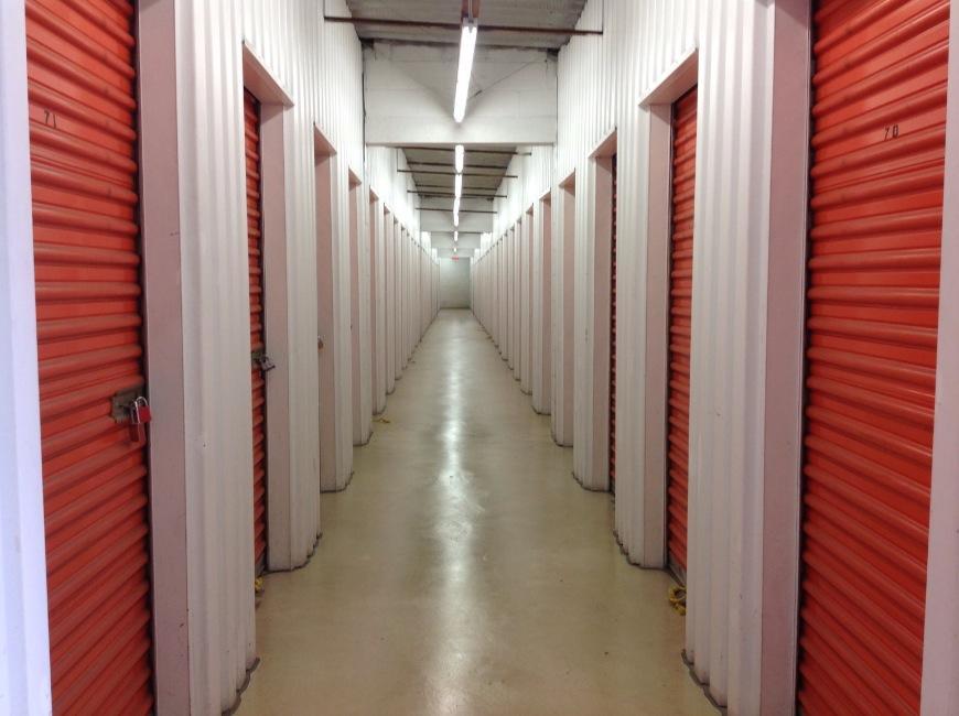 Life Storage In North Brunswick Nj Near Maple Meade