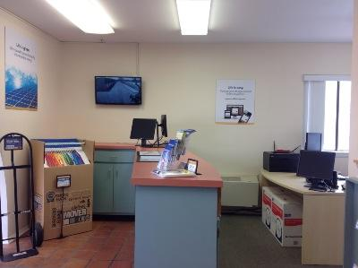 Life Storage office at 777 Route 37 W in Toms River