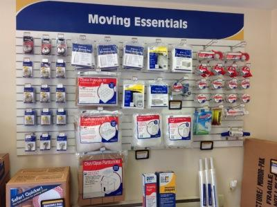 Moving Supplies for Sale at Life Storage at 130 Route 206 in Hillsborough
