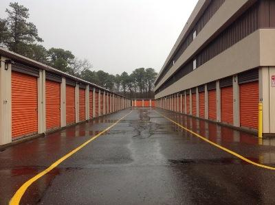 Storage Units for rent at Life Storage at 201 Jordan Rd in Brick