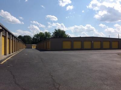 Storage Units for rent at Life Storage at 165 Brick Blvd in Brick
