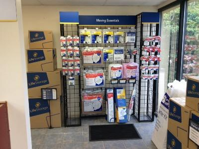 Moving Supplies for Sale at Life Storage at 300 Allwood Rd in Clifton