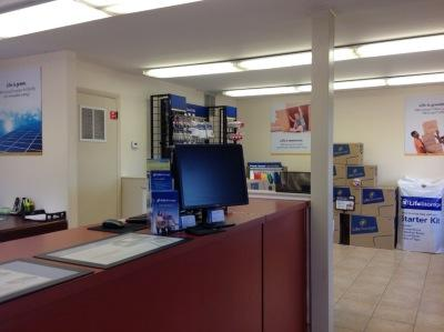 Life Storage office at 500 Stelton Rd in Piscataway