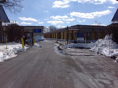 Storage Units for rent at Life Storage at 500 Stelton Rd in Piscataway