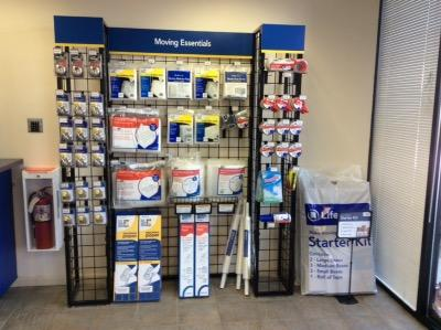 Moving Supplies for Sale at Life Storage at 211 Route 17 in Upper Saddle River