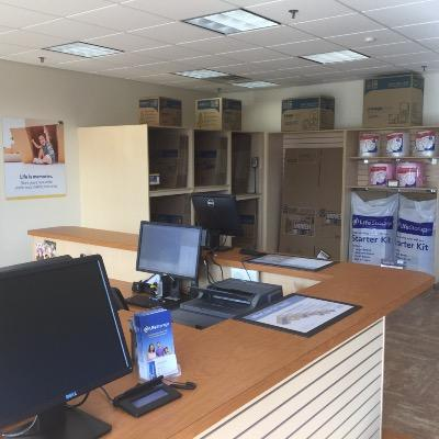 Life Storage office at 4019 Rt. 130 in Delran