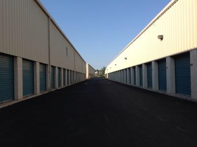Storage Units for rent at Life Storage at 535 Route 130 in East Windsor
