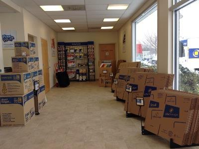 Moving Supplies for Sale at Life Storage at 535 Route 130 in East Windsor