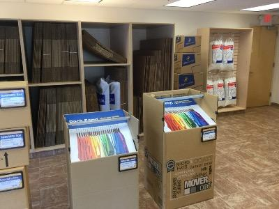 Moving Supplies for Sale at Life Storage at 777 Mantua Grove Rd in West Deptford