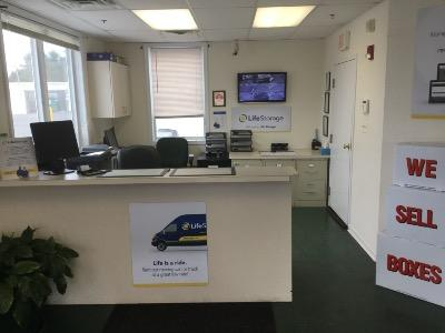 Life Storage office at 4435 Progress Meadow Drive in Doylestown