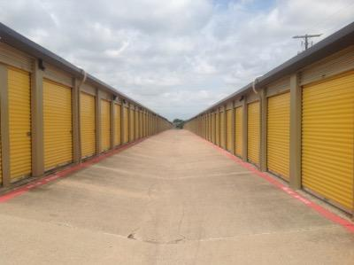 Storage Units for rent at Life Storage at 1401 Blue Danube in Arlington