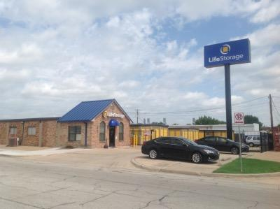 Miscellaneous Photograph of Life Storage at 1401 Blue Danube in Arlington