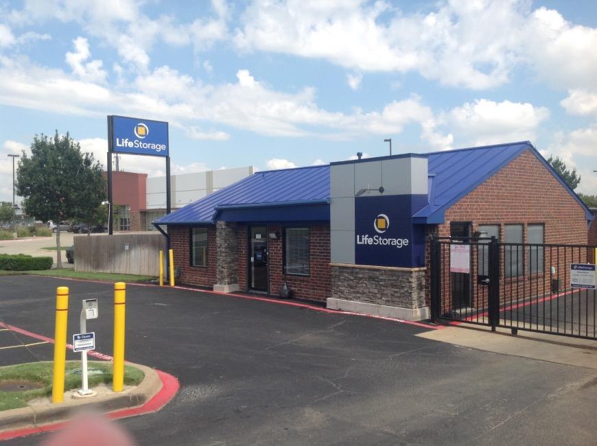 6 North Richland Hills Tx Storage Facilities