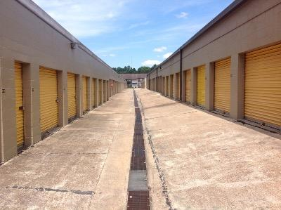 Storage Units for rent at Life Storage at 2947 McDowell Road Ext in Jackson
