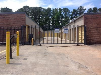 Miscellaneous Photograph of Life Storage at 2947 McDowell Road Ext in Jackson