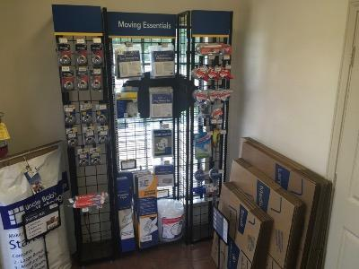 Moving Supplies for Sale at Life Storage at 585 S MacArthur Blvd in Coppell