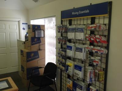 Moving Supplies for Sale at Life Storage at 5900 Bryant Irvin Rd in Fort Worth