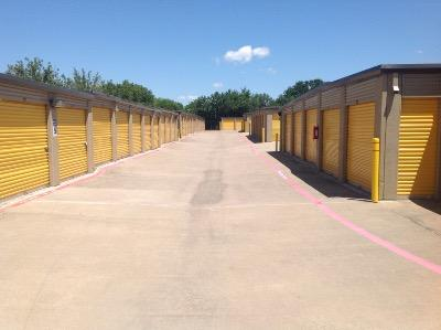Miscellaneous Photograph of Life Storage at 5900 Bryant Irvin Rd in Fort Worth