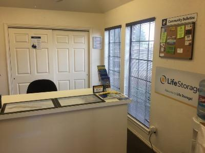Life Storage office at 335 W Westchester Pkwy in Grand Prairie