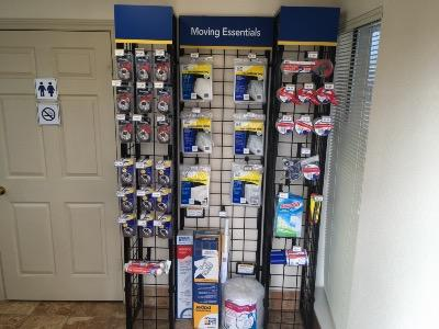 Moving Supplies for Sale at Life Storage at 4005 W Plano Pkwy in Plano