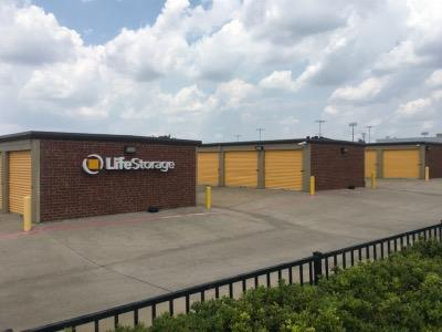 Miscellaneous Photograph of Life Storage at 4005 W Plano Pkwy in Plano