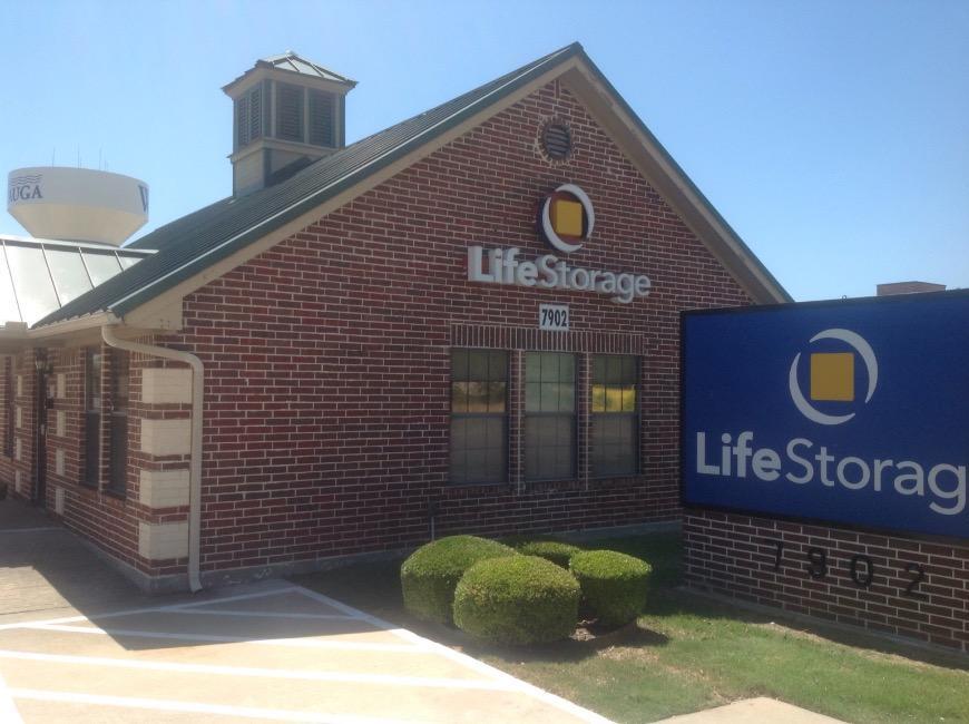 Filter Results. Storage Units & Storage Units at 7902 Denton Hwy - Watauga - Life Storage #755