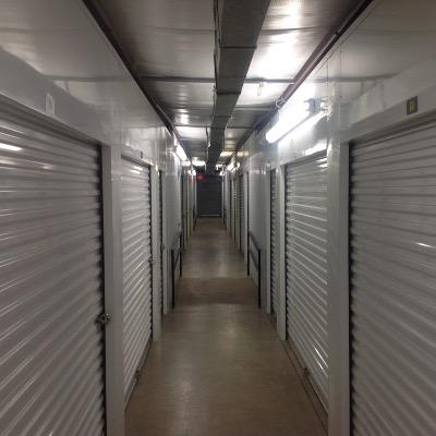 Miscellaneous Photograph of Life Storage at 7902 Denton Hwy in Watauga