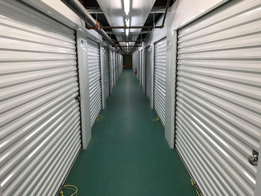 Storage Units For At Life 318 S Henderson Road In King Of