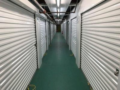 Storage Units for rent at Life Storage at 318 S. Henderson Road in King of Prussia