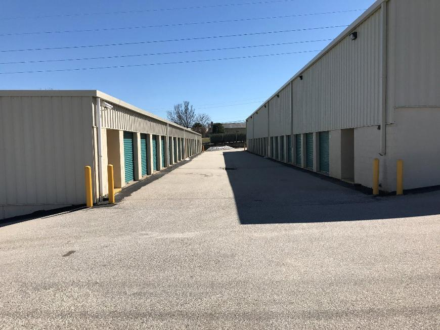 Miscellaneous Photograph Of Life Storage At 318 S Henderson Road In King Prussia